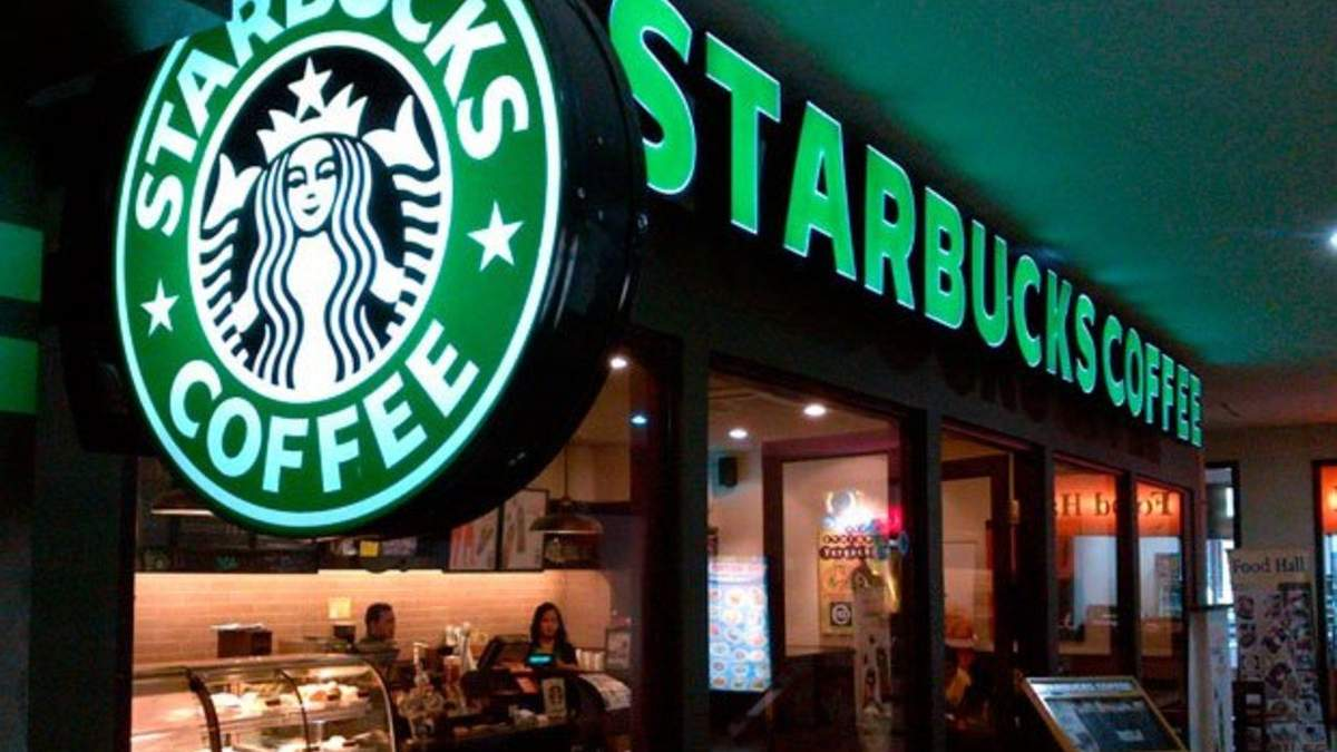 Starbucks планує відкрити ще понад 20 тисяч кав'ярень: деталі