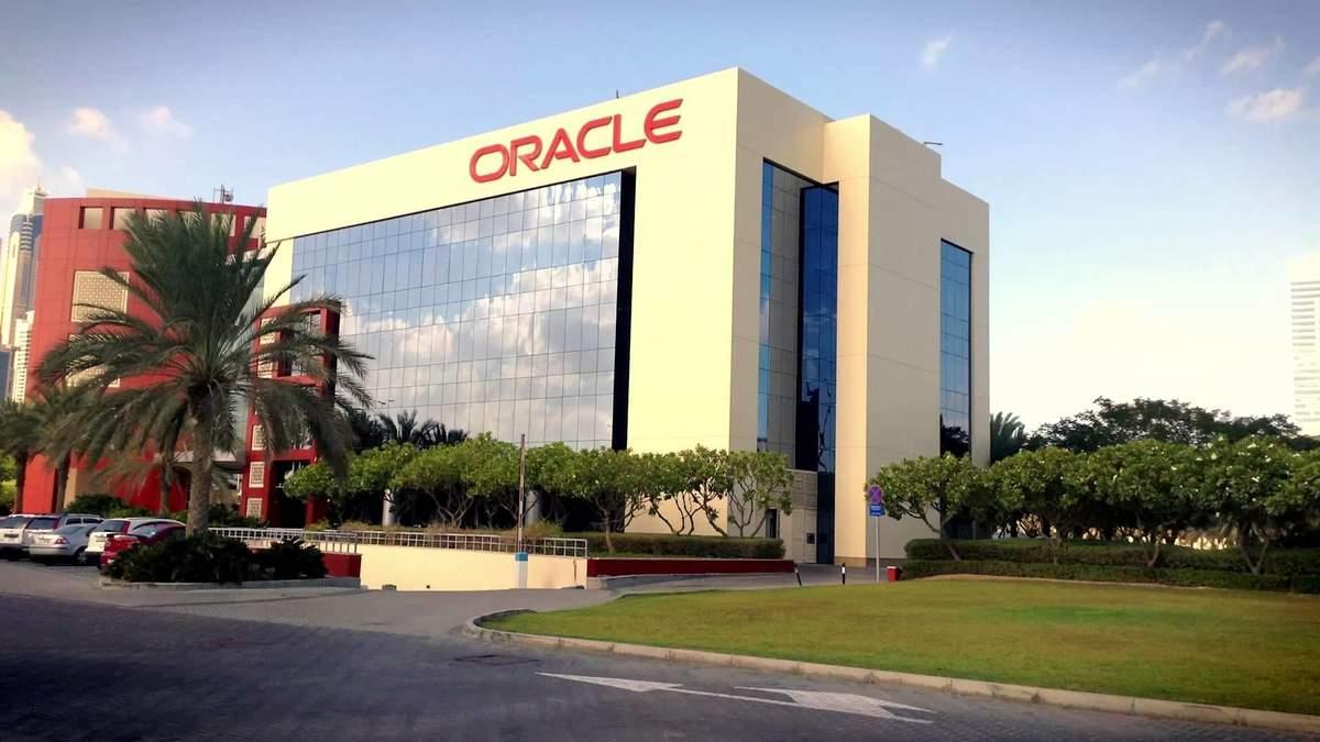 Корпорація Oracle переїжджає до Техасу слідом за Маском через податки