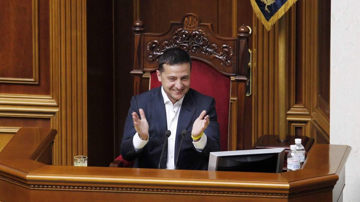 Рада підтримала законопроєкт про інвестиційних нянь - деталі