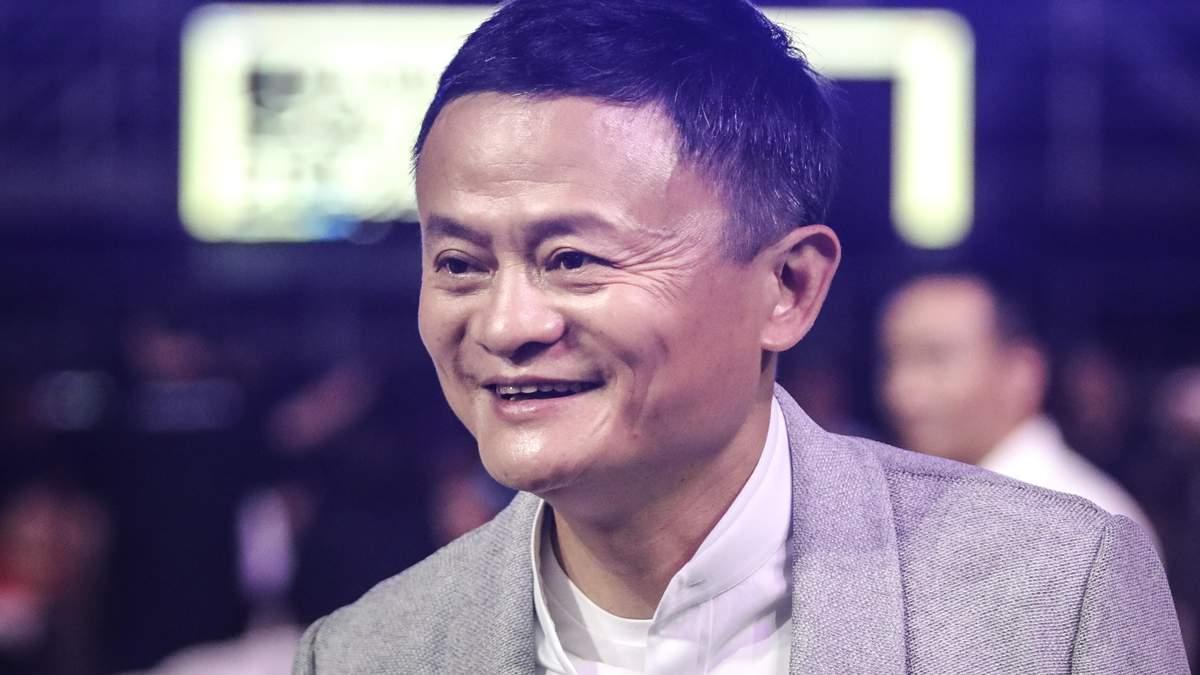 Джек Ма під прицілом китайської влади