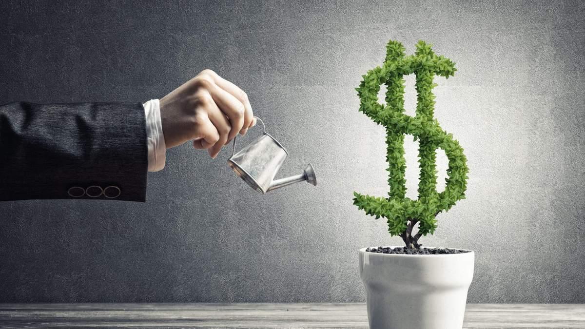 Годовой заработок на инвестициях: во что нужно было вкладывать в 2020