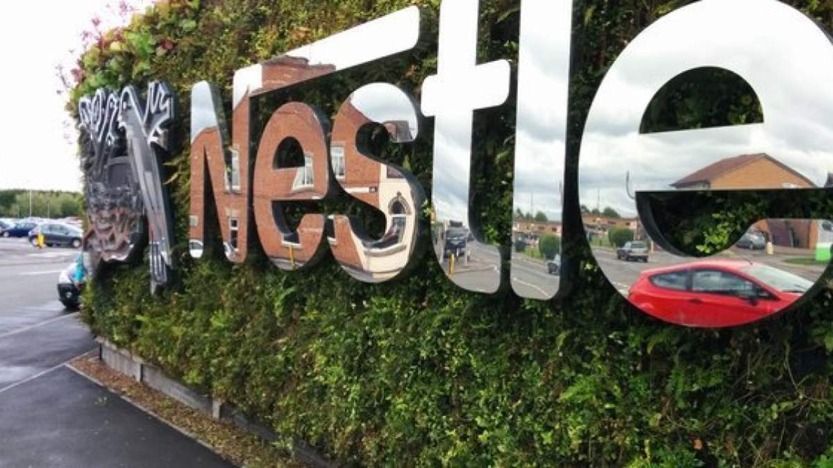 Nestle инвестирует в производство кофе Nescafe 787 миллионов долларов