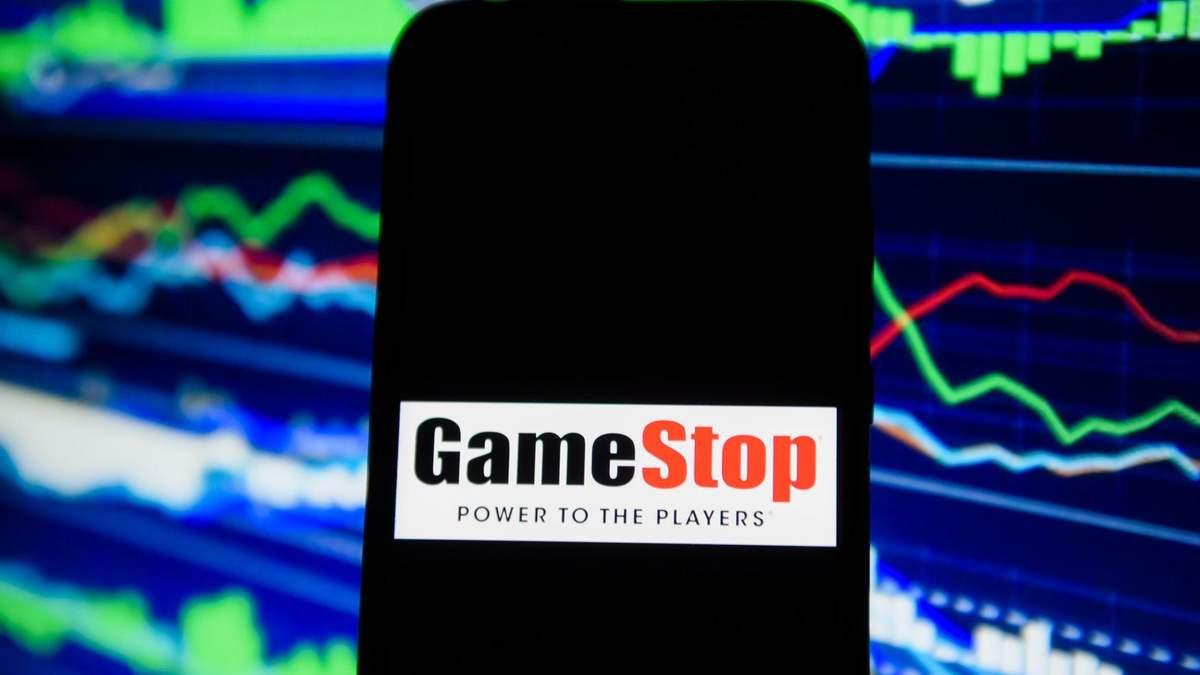 Акции GameStop подорожали на 130% после постов Илона Маска в твиттере