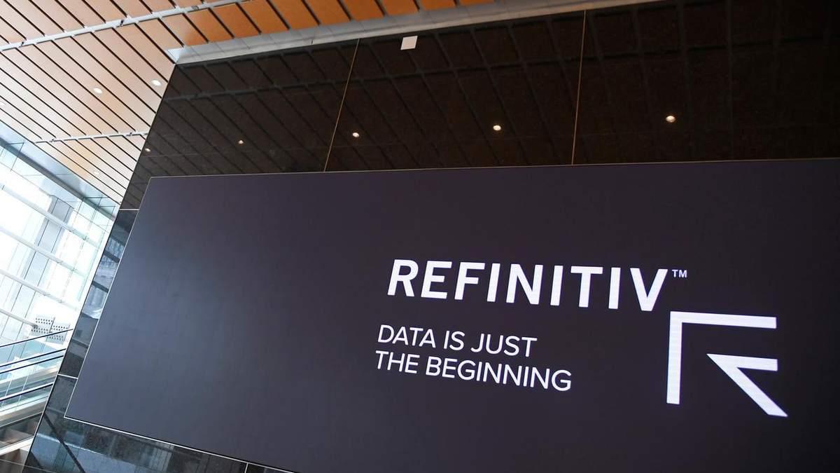 Лондонская фондовая биржа завершила сделку о покупке Refinitiv: детали