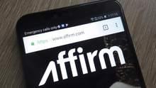 Акції компанії Affirm в перший день торгів злетіли на 110%: деталі
