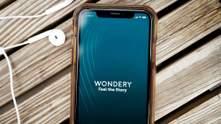 Amazon хоче купити одну з найбільших студій подкастів Wondery, – ЗМІ