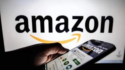 Продажі на Amazon у святковий сезон побили рекорд: які товари стали найпопулярнішими