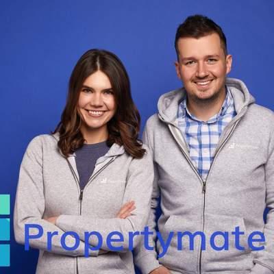 Украинский стартап Propertymate привлек миллион долларов инвестиций от венчурного фонда