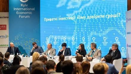 Українці можуть жити в чотири рази багатше
