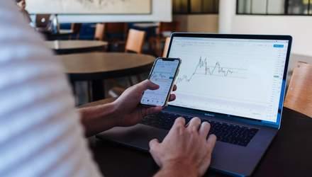 Tesla, Google или Apple: какие возможности у украинцев на мировых фондовых биржах?