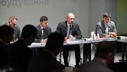 Україна попросить в МВФ грошей для боротьби з коронавірусом