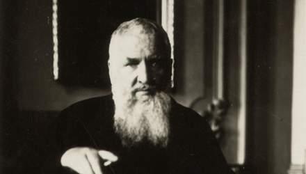 Монах-стартапер: почему Андрей Шептицкий – один из величайших героев Украины