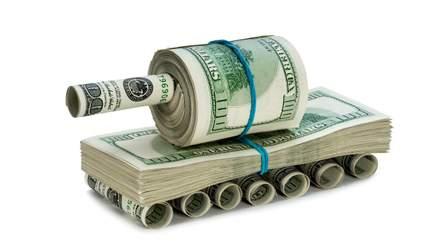 Помилка чи розумний ризик: як інвестори США ігнорують небезпеку інфляції