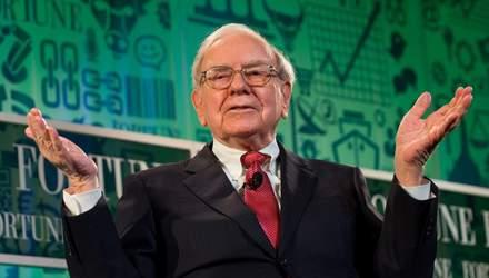 Як Уоррен Баффет став мільярдером: від купівлі першої акції до мільярдних інвестицій