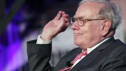 Уоррен Баффет інвестував 6 мільярдів доларів у японські компанії: причина
