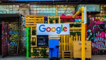 Google запустив програму для українських та білоруських стартапів