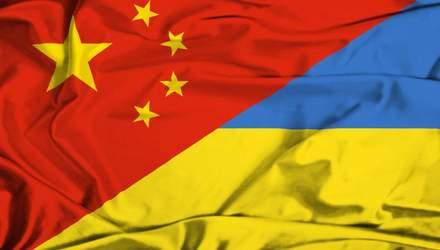 Торговля Украины с Китаем постоянно растет, с Россией – достигла исторического минимума