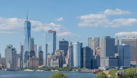 Обновлен рейтинг крупнейших финансовых центров мира: изменился ли прошлогодний лидер