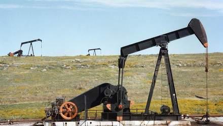 Цены на нефть сильно упали: Brent торгуется ниже 38 долларов впервые за четыре месяца
