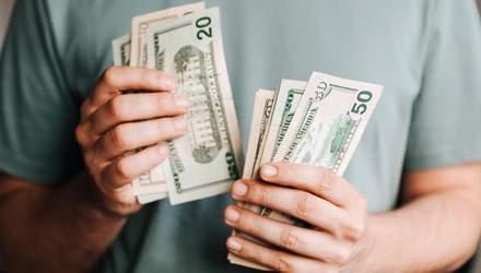 Купити облігації чи відкрити депозит у банку: куди вигідніше вкласти іноземну валюту в Україні