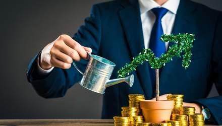 Частные инвесторы в Украине стали моложе