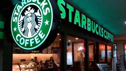 Starbucks планує відкрити ще понад 20 тисяч кав'ярень: що про це відомо