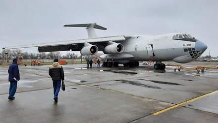 Агенти СБУ завадили експорту військового авіаобладнання на Близький Схід: фото