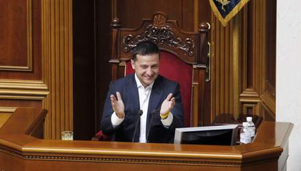 """Рада підтримала законопроєкт Зеленського про """"інвестиційних нянь"""": усі подробиці"""