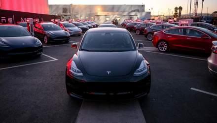 Мільярди на ZEV-кредитах: як Tesla знайшла для себе ще одне вигідне джерело прибутку