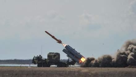"Український ""Нептун"" йде на експорт: хто першим купуватиме ракетний комплекс"