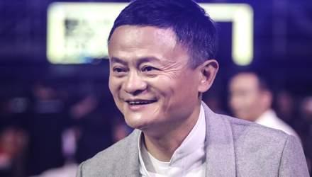 Alibaba у пастці: як Джек Ма втратив 11 мільярдів та до чого тут Китай
