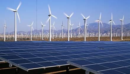 Акції сонячної енергетики зросли: до чого тут перемога демократів у Сенаті США