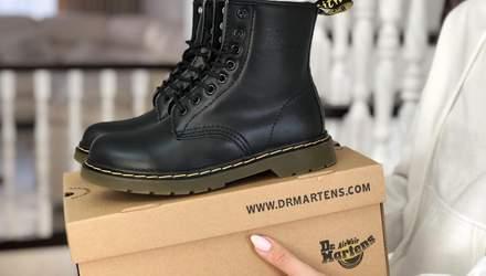 Виробник взуття Dr. Martens розмістить свої акції на фондовій біржі в Лондоні