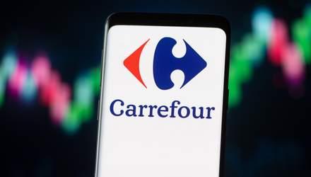 Угода на 3 мільярди євро між Carrefour та Couche-Tard під загрозою: причина