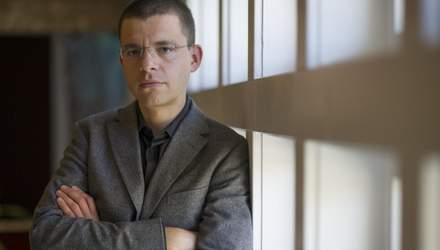 Украинец Макс Левчин – новый миллиардер в списке Forbes: что о нем известно