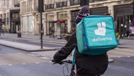 Стартап Deliveroo оценили в 7 миллиардов долларов: детали