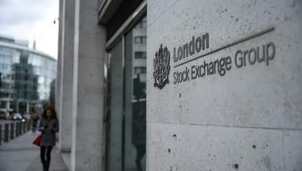 Лондонська фондова біржа поглине Refinitiv за 27 мільярдів доларів