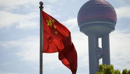 Майже 145 мільярдів доларів за рік: Китай заявив про рекорд в залученні іноземних інвестицій
