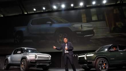 """Історія прориву: як """"ворог"""" Tesla привернув 26,7 мільярда доларів інвестицій"""