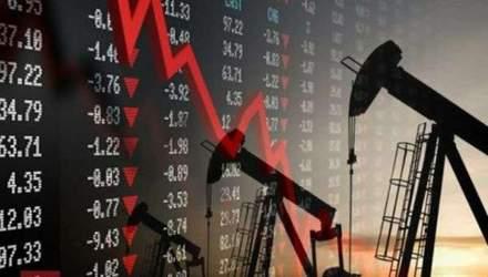 Нафта подешевшала через нові випадки COVID-19 у Китаї: деталі