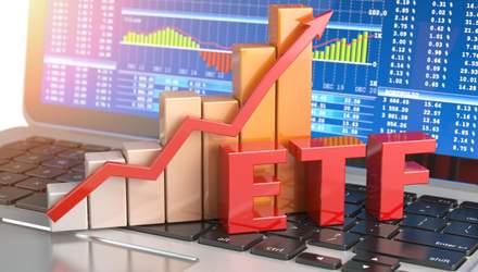 У США з'являються ETF-фонди з акціями технічних компаній: за місяць вклали 15 мільярдів доларів