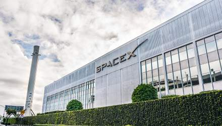Компания SpaceX готовится к новым инвестициям: ее могут оценить в 60 млрд долларов