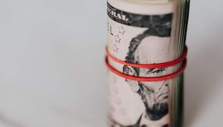 Інвестори вивели з України майже пів мільярда доларів у 2020 році
