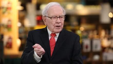 Інвестуйте як Уоррен Баффет: відомі стратегії успішного мільярдера