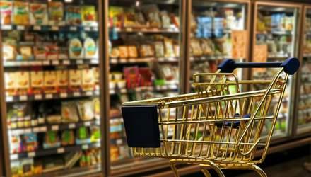 Украинцы разработали сканер продуктов на наличие вредных добавок: как работает