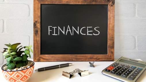 Пять советов как управлять своими финансами