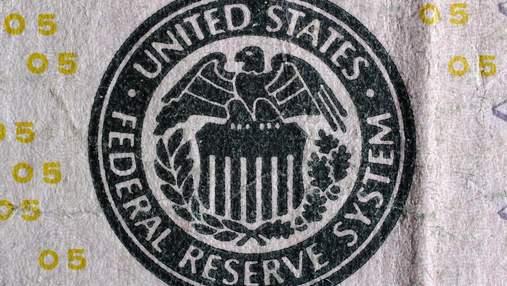 ФРС США второй раз снизила учетную ставку, чтобы предотвратить новый  экономический кризис