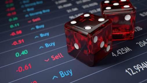 Як заробити на падінні фондового ринку: у які активи доречно вкладати гроші