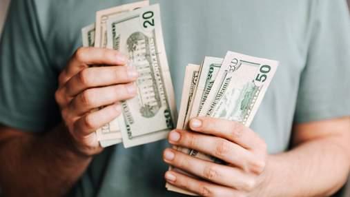 Купить облигации или открыть депозит в банке: куда выгодно вложить иностранную валюту в Украине