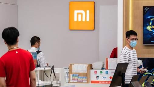 Xiaomi наступає: як китайський бренд витіснив Apple із трійки лідерів ринку смартфонів